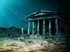 The-Lost-City-of-Atlantis