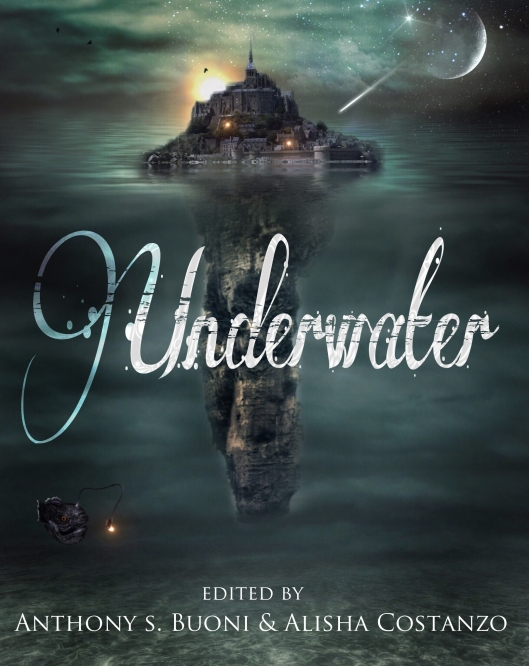 underwater official cover