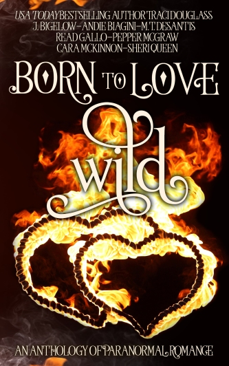 Born to Love Wild Digital