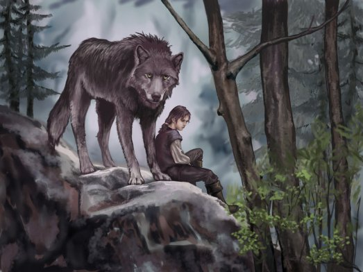 Arya_and_nymeria_by_vvjonez-d370kfi.jpg