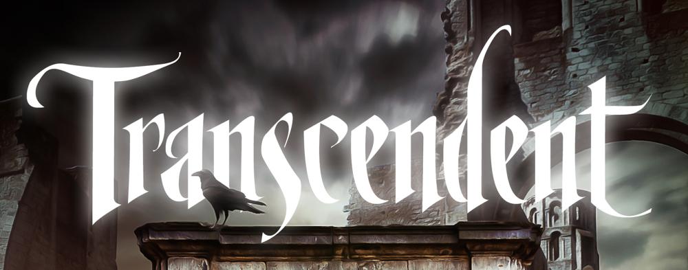 Transcendent Banner