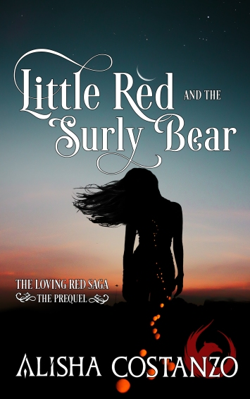 Little Red and the Surly Bear